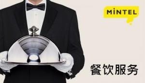 餐饮服务报告2014