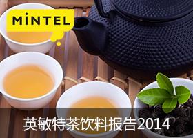 英敏特2014茶饮料报告-内容