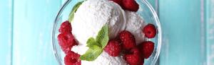 英敏特酸奶冰淇淋新闻稿