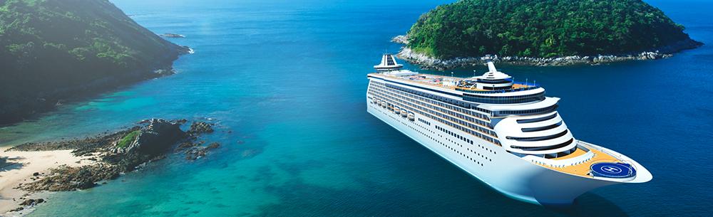 China cruise-blog