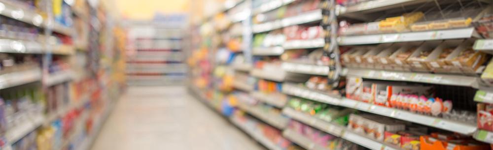 China convenience store-blog