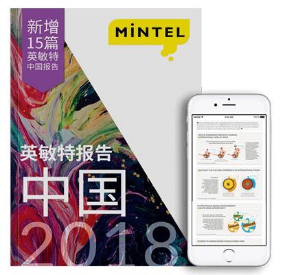 英敏特2018年中国报告