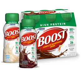 BoostHighProtein