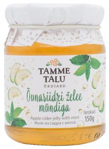 Apple-Cider-Jelly-with-Mint-220x300