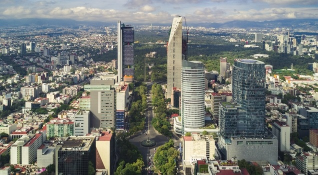 Chapultepec-Fair